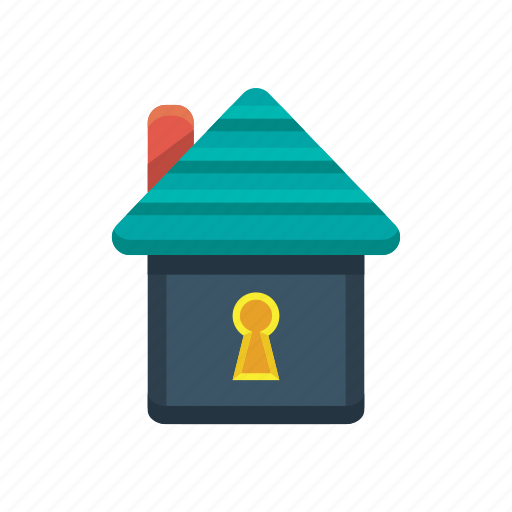 account, lock, password, protect, protection, safe, security icon