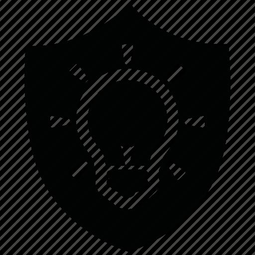 antivirus, idea, safety, secure, security, server, shield icon
