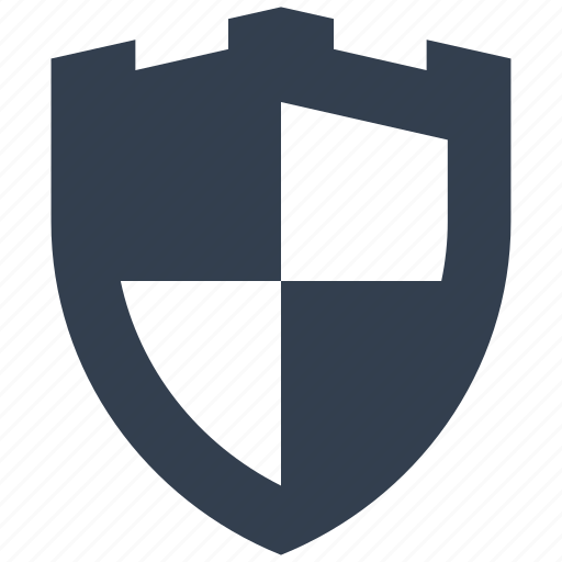 equipment, protection, safe, safety, security, shield icon