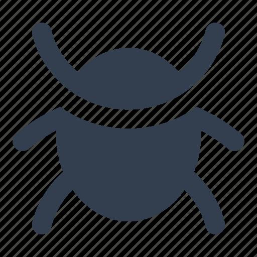 bug, ladybug, safety, security, spye, surveillance, virus icon