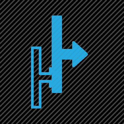cursor, mouse, move, pointer, right, scale icon