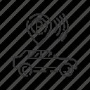 auto, autonomous, car, driverless, parking, self driving, smart