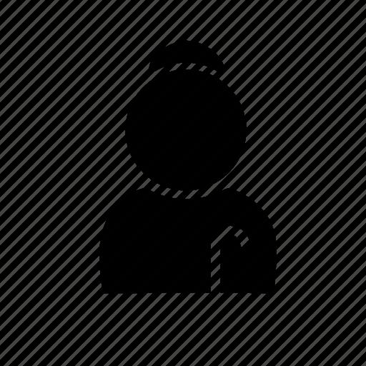 elderly, grandmother, old female, old user, senior, senior citizen, user icon