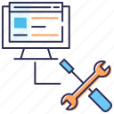 design tools, designing, development, optimization, seo, technical tools