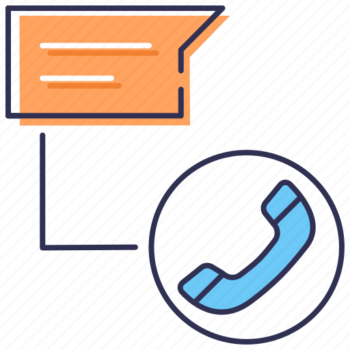 calls, chat, communication, conversation, helpdesk, support icon