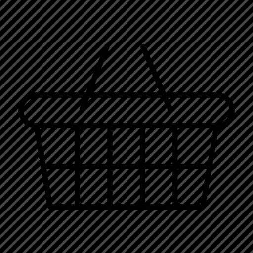 Basket, buy, shop, store icon - Download on Iconfinder