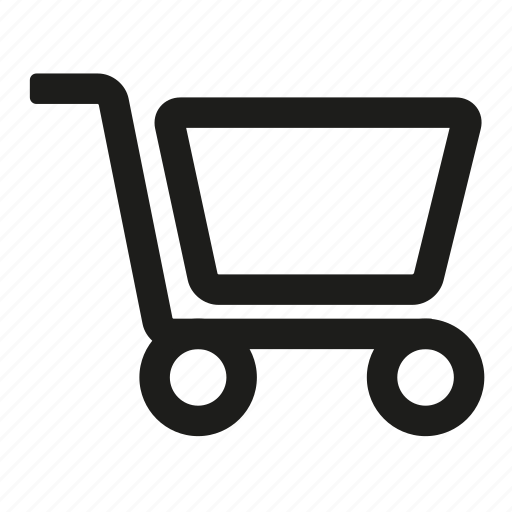 basket, cart, marketing, seo, shopping icon
