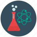 chemistry, laboratory, science, test, tube icon