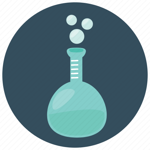 chemistry, experiment, science, test, tube icon