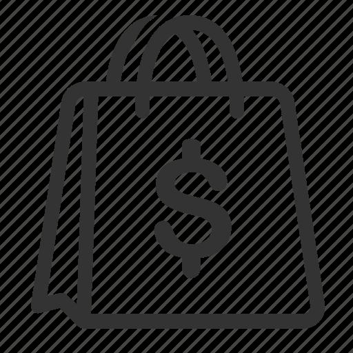 Bag, basket, ecommerce, seo, shopping, shopping cart, buy icon - Download on Iconfinder