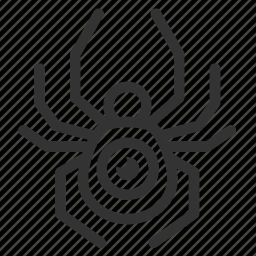 bot, google bot, internet, seo, spider, web, web crawler icon
