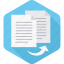 content, duplicate, files, text, document, data, file