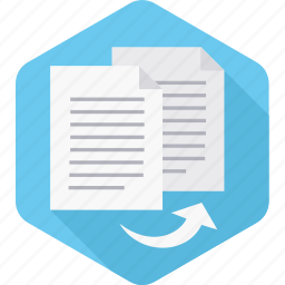 content, data, document, duplicate, file, files, text icon