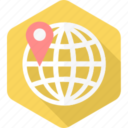 gps, location, map, navigation, search, seo, web icon