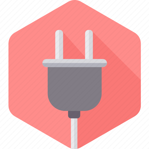 charge, charging, energy, plug, power, socket, startup icon