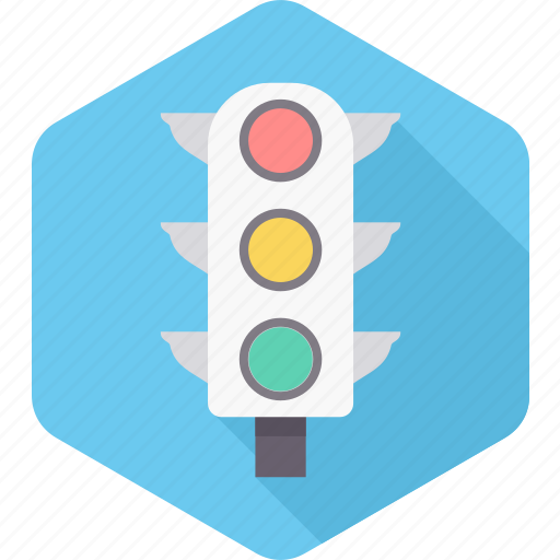 light, road, sign, signal, signals, traffic, transport icon