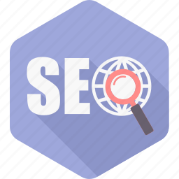 development, find, magnifying, optimization, search, seo, zoom icon