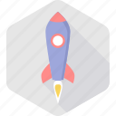 business, launch, rocket, missille, space, startup, project