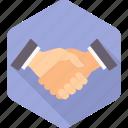 hand, shake, gesture, handshake, interaction, meeting, partnership