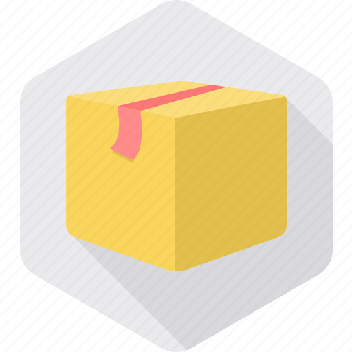 box, courier, delivery, optimization, package, seo, shipping icon