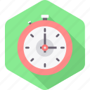 alarm, alert, bell, deadline, time, timer, warning icon