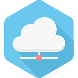 cloud, computing, data, database, hosting, server, storage icon