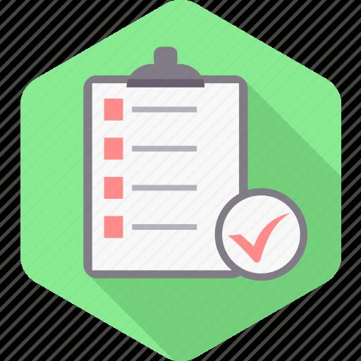 checklist, clipboard, item, items, list, shop, shopping icon