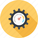 cogwheel, optimization, performance, seo, settings, speed, web