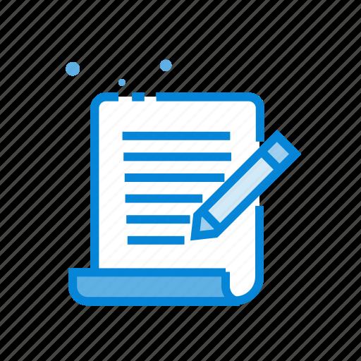 best, copywriting, pencil, write, writing icon