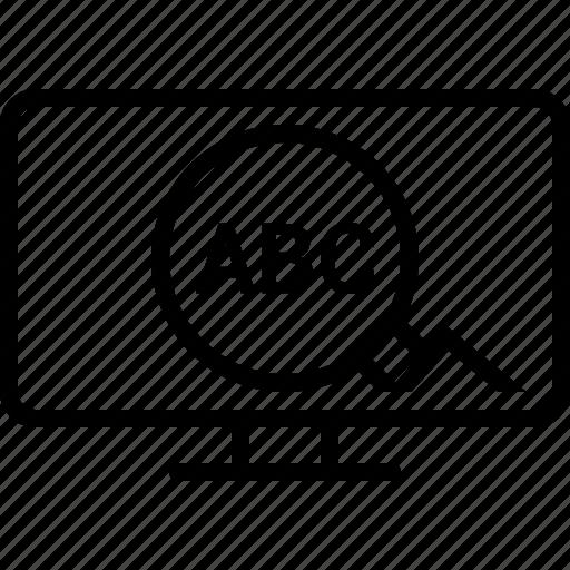Keyword, optimization, seo icon - Download on Iconfinder