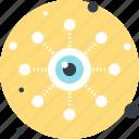 digital, eye, marketing, network, online, seo, viral
