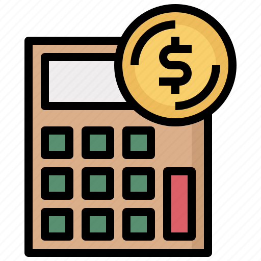 budget, business, cost, finance, finances, money icon