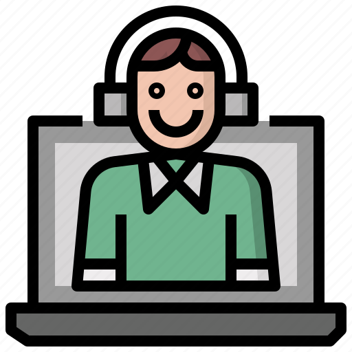 Customer, people, seo, service, support, technical icon - Download on Iconfinder