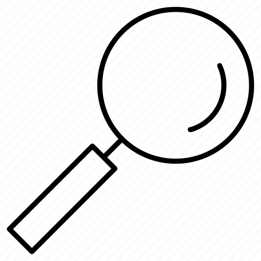 active, find, glass, magnifier, magnifying, search, seo icon