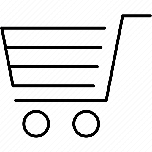 business, cart, commerce, e, ecommerce, shopping, solution icon