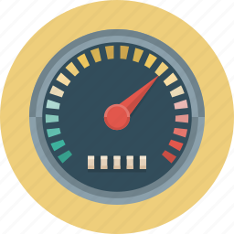 detector, performance, seo, seo performance, speedometer icon