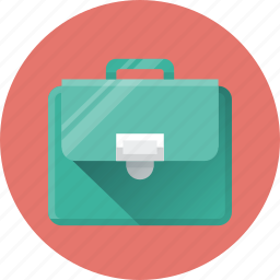 bag, career, case, job, office, portfolio, worker icon
