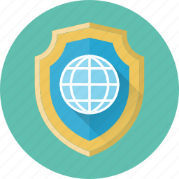 check, protect, protection, safety, security, shield icon