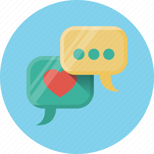 chat, communication, engagement, message, social, social engagement, talk icon