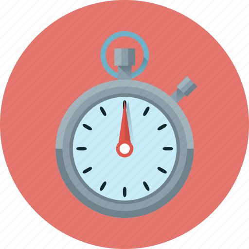 management, performance, stopwatch, time, time management, timer icon