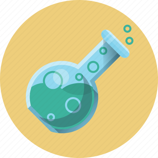 experiment, laboratory, marketing, marketing research, research, test, test-tube icon
