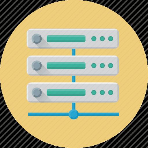 browser, hosting, network, web, web hosting icon