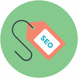 label, search engine optimization, seo, seo infographic, seo tag icon