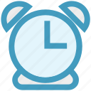 alarm, campaign, clock, seo, time, timer, web icon
