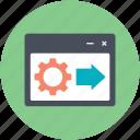 browser, screen gear, seo, technical support, website