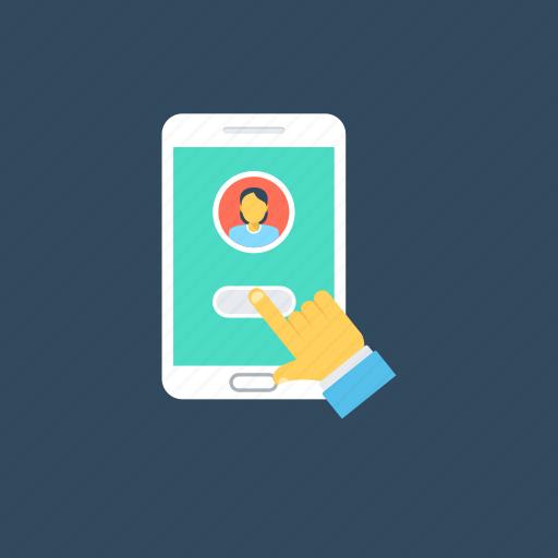 mobile technology, touchscreen, ui design, user interaction, user interface icon