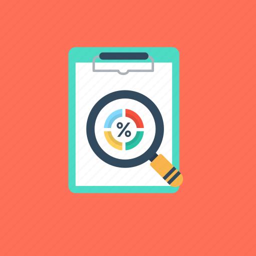 data visualization, search engine optimization, search results, seo analysis, seo audit icon