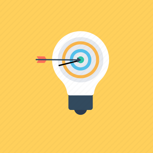 marketing campaign, marketing goal, marketing strategy, niche marketing, target marketing icon