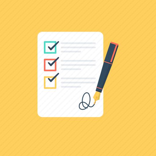 blogging, content writing, seo audit checklist, seo content, seo copywriting icon