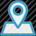 local seo, location, map pin, marker, marketing, paper, pin